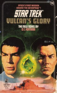 "latest 5 185x300 ""Star Trek: 44 Vulcan's Glory"" Review by Deep Space Spines"