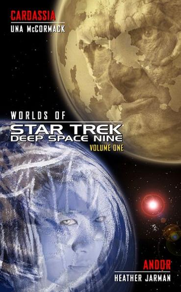 Worlds Of Star Trek: Deep Space Nine: Volume 1: Cardassia And Andor Review by Tor.com