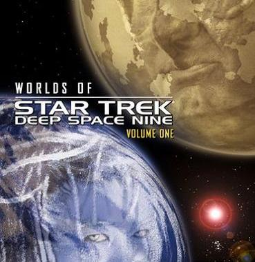 """Worlds Of Star Trek: Deep Space Nine: Volume 1: Cardassia And Andor"" Review by Tor.com"