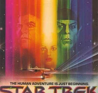 """Star Trek: The Motion Picture"" Review by Theyboldlywent.com"