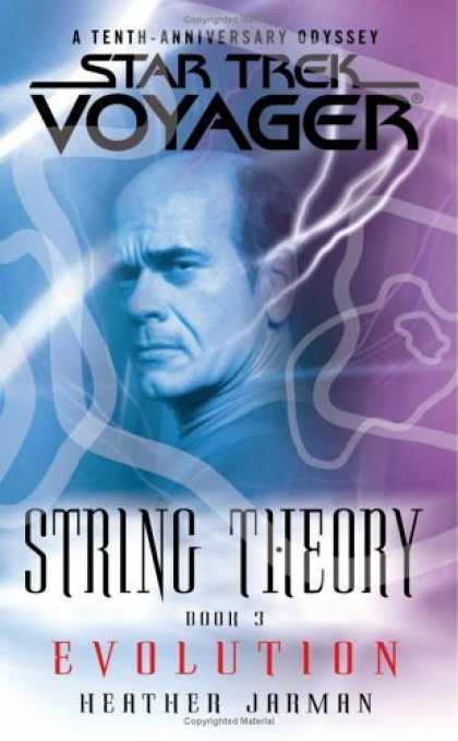 Star Trek: Voyager: String Theory: 3 Evolution Review by Trek.fm