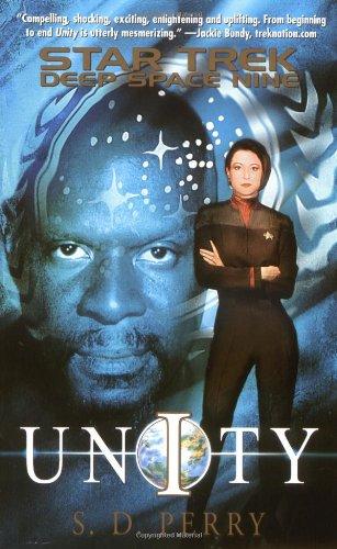 Star Trek: Deep Space Nine: Unity Review by Tor.com