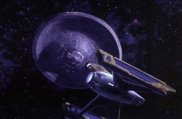 """Star Trek: New Earth: Book 6: Challenger"" Review by Treklit.com"