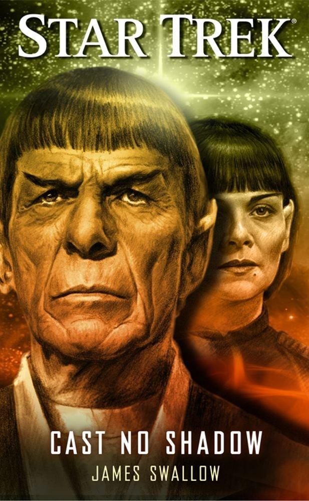 Star Trek: Cast No Shadow Review by Sciencefiction.com