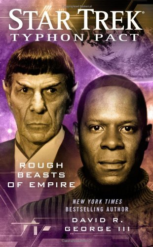 Star Trek: Typhon Pact: 3 Rough Beasts of Empire Review by Tor.com