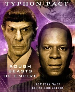 """Star Trek: Typhon Pact: 3 Rough Beasts of Empire"" Review by Tor.com"