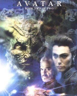 """""""Star Trek: Deep Space Nine: Avatar Book Two"""" Review by Tor.com"""