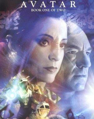 """Star Trek: Deep Space Nine: Avatar Book One"" Review by Tor.com"