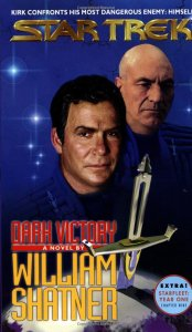 "618oea QoVL 174x300 ""Star Trek: Dark Victory"" Review by Trek Lit Reviews"