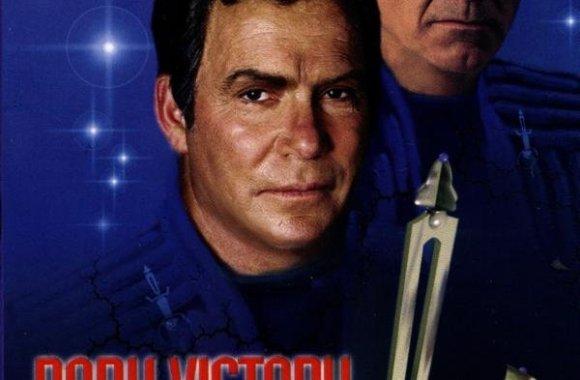 """""""Star Trek: Dark Victory"""" Review by Trek Lit Reviews"""