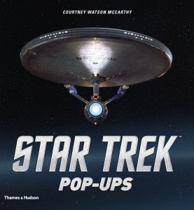 "71phwvMNAML 277x300 ""Star Trek Pop Ups"" Review by The Trek Collective"