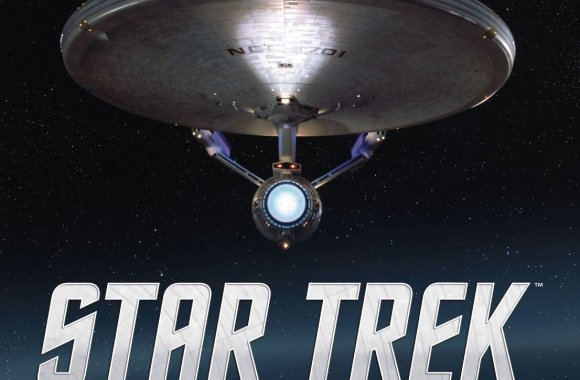 """Star Trek Pop-Ups"" Review by The Trek Collective"