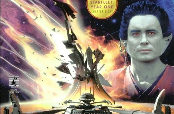 """Star Trek: Deep Space Nine: Millennium: 2 The War Of The Prophets"" Review by Trek Lit Reviews"
