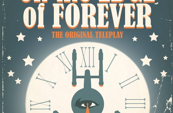 """""""Star Trek: The City on the Edge of Forever"""" Review by Screenrant.com"""