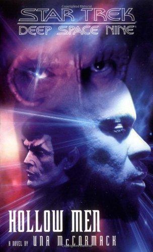 Star Trek: Deep Space Nine: Hollow Men Review by Trek.fm