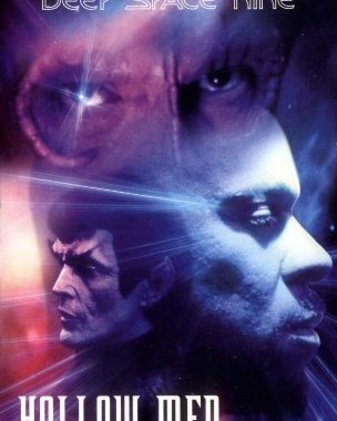 """Star Trek: Deep Space Nine: Hollow Men"" Review by Trek.fm"