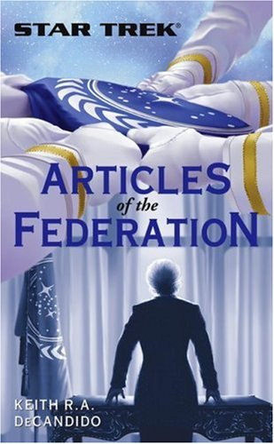 Star Trek: Articles of the Federation Review by Treklit.com