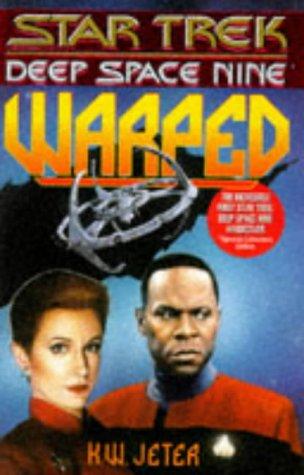 Star Trek: Deep Space Nine: Warped Review by Deepspacespines.com