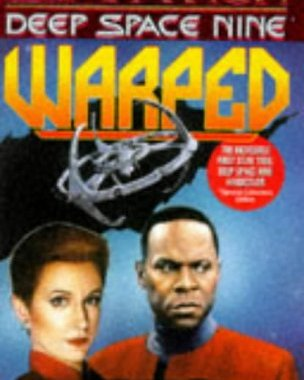 """Star Trek: Deep Space Nine: Warped"" Review by Deepspacespines.com"