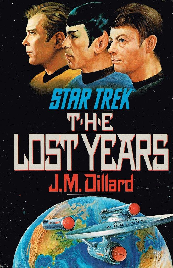 Star Trek: The Lost Years Review by Trek.fm
