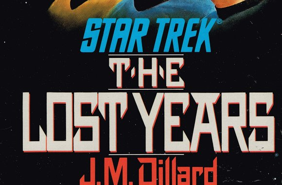 """Star Trek: The Lost Years"" Review by Trek.fm"
