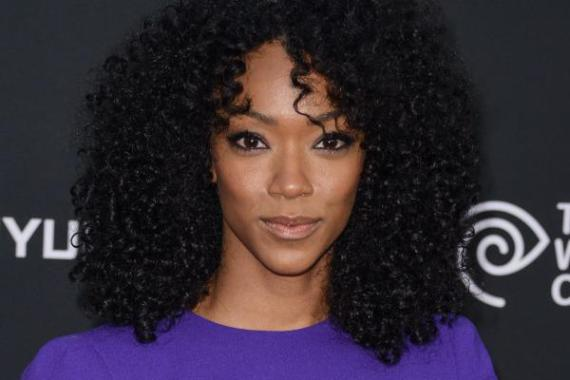 Star Trek Discovery Casting: Sonequa Martin-Green to lead