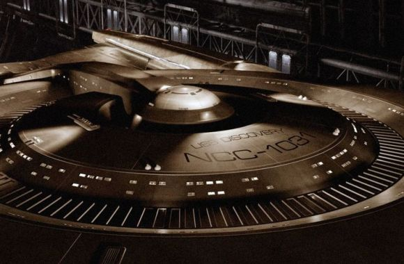 Star Trek: Discovery's Release Date Becomes Slightly Less Murky
