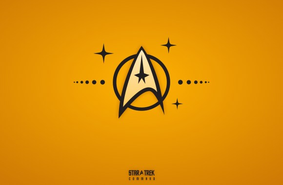 New Book Announcement: Star Trek: A Contest of Principles