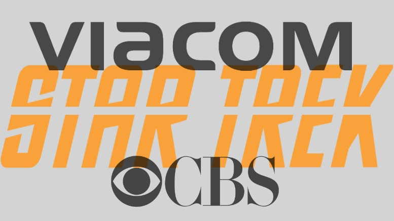 cbsviacom head Report: Viacom And CBS Considering Re Merging