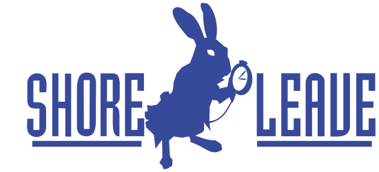 Shore Leave 2018 This year, Shore Leave comes to you!