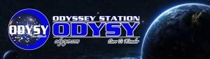 odysy header 300x84 Listen to Dayton Ward talking Trek on ODYSY Radio's Trek 360!