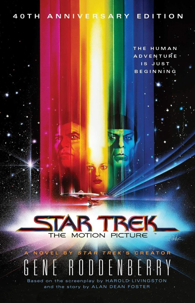 Out Today: Star Trek: The Motion Picture 40th Anniversary Edition