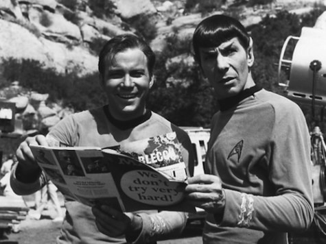 10 Reasons to Read a Star Trek Novel