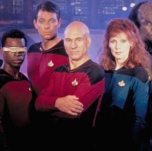 Where To Start With Star Trek Novels