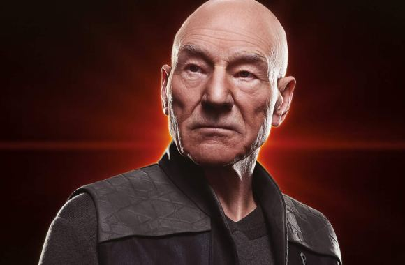 """Star Trek: Picard Official Collector's Edition"" Preview by Syfy.com"