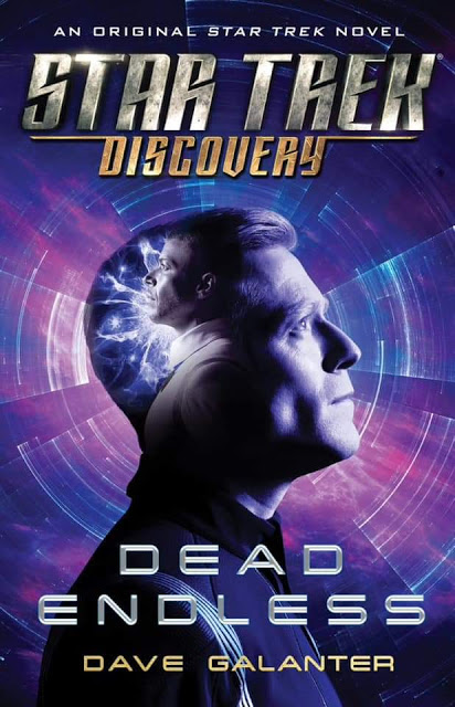 Out Today: Star Trek: Discovery: Dead Endless