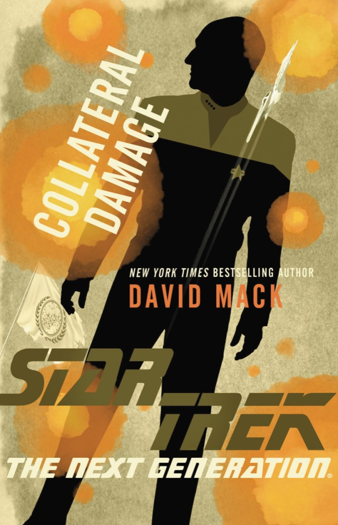 Out Today: Star Trek: The Next Generation: Collateral Damage