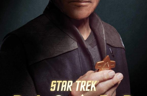 """Star Trek: Picard: The Last Best Hope"" Review by Blog.trekcore.com"