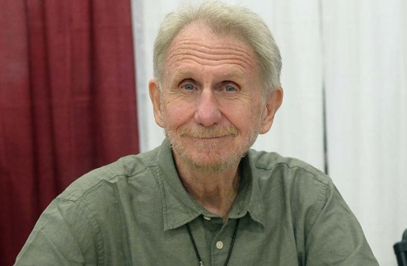 René Auberjonois, Odo From 'Star Trek: Deep Space Nine,' Has Died At 79