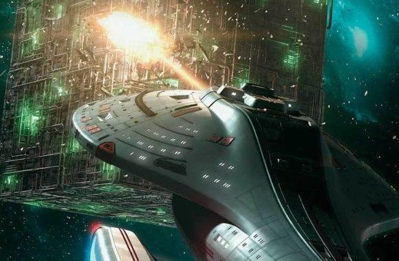 "Out Today: ""Star Trek Adventures: Delta Quadrant Sourcebook"""