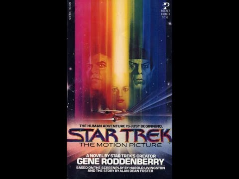 Classic Sci-Fi Movie Novelization Readings: Howard the Duck, Star Trek, Serenity, Steel