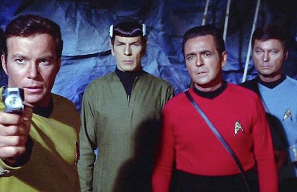 The Best Star Trek Books for the Final Frontier | Book Riot