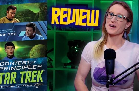 'Star Trek: A Contest of Principles' Review