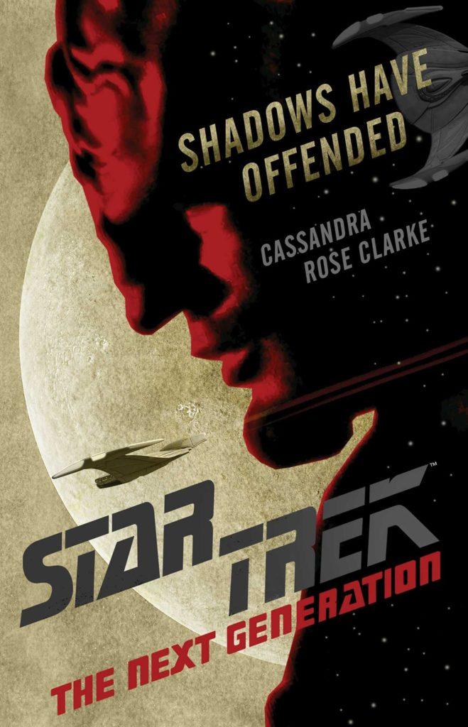 71U8WKPgwIS 659x1024 Star Trek: The Next Generation: Shadows Have Offended Review by Positivelytrek.libsyn.com