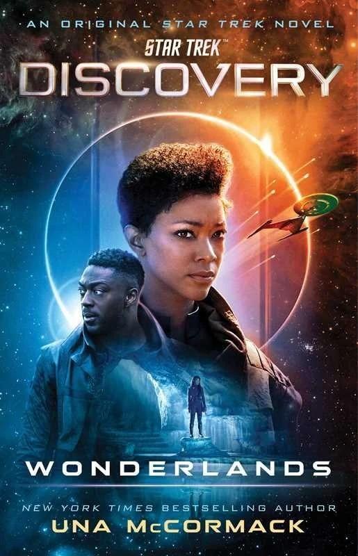 Star Trek: Discovery: Wonderlands Review by Trekcentral.net