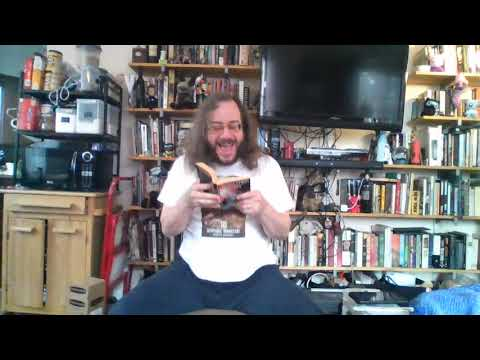 KRAD COVID reading #95c: Star Trek: S.C.E.: Here There Be Monsters Part 3