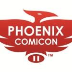 Phoenix comiccon
