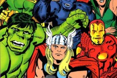 Jack Kirby helped shape the visual language of modern comics
