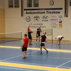 Fotos - Trainingslager Neuruppin 2016
