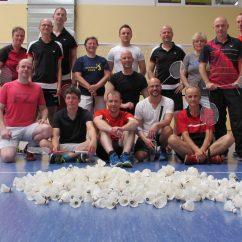 Jahresrückblick 2016 - Trainingslager Neuruppin 2016